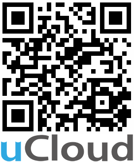 NANDA PRECISION MACHINERY CO., LTD. uCloud QRcode